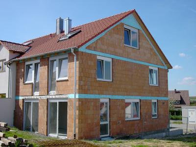 Auswahl aktueller projekte for Grundriss einfamilienhaus 2 vollgeschosse